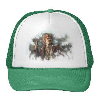BAGGINS™ Illustration Trucker Hat