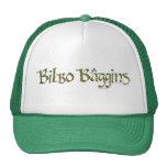 BAGGINS™ Textured Mesh Hats