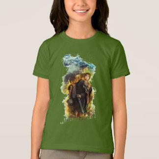 BAGGINS™ & The Company of Dwarves Graphic T-Shirt