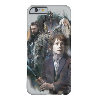 BAGGINS™, THORIN OAKENSHIELD™, & Gandalf Barely There iPhone 6 Case