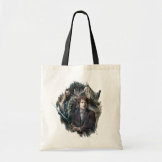 BAGGINS™, THORIN OAKENSHIELD™, & Gandalf Tote Bag