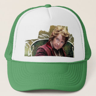 BAGGINS™ With Sword Trucker Hat