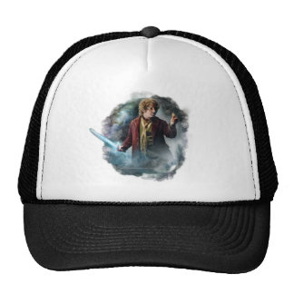 BAGGINS™ With The Ring Trucker Hat