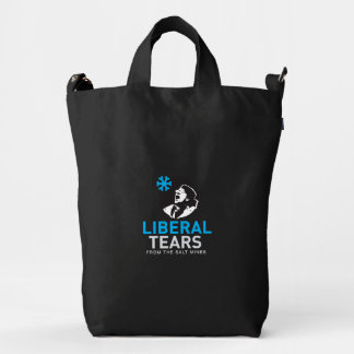 BAGGU Duck Bag Liberal Tears - Various Colors