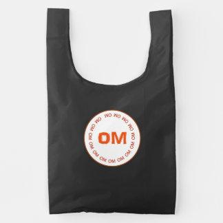 BAGGU Reusable Bag  DIY Template add TEXT PHOTO