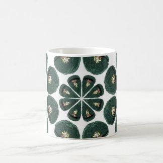 Baggy Green Mug