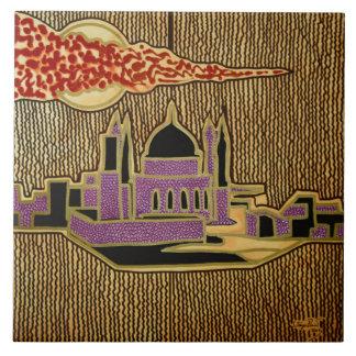 Baghdad Ceramic Tile