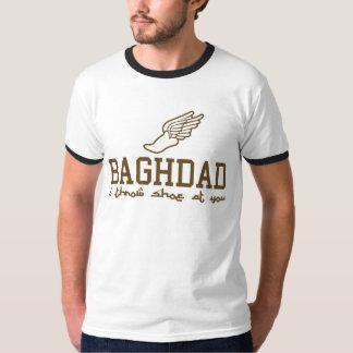 Baghdad - i throw shoe at you! shirt