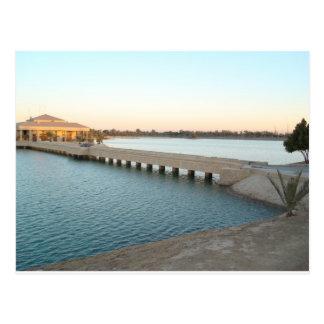 Baghdad Postcard