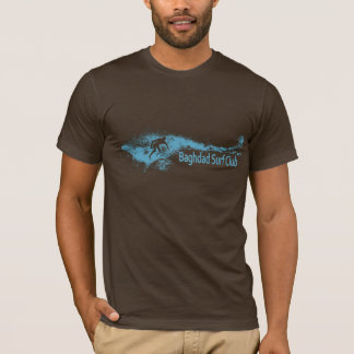 Baghdad Surf Club T-Shirt