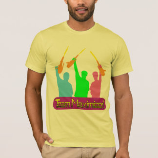 Baghead Team Maximizer T-Shirt