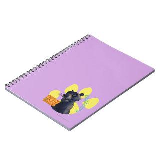 Bagheera 1 cuadernos