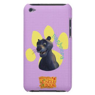 Bagheera 1 iPod touch Case-Mate cárcasa