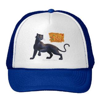 Bagheera 3 gorras