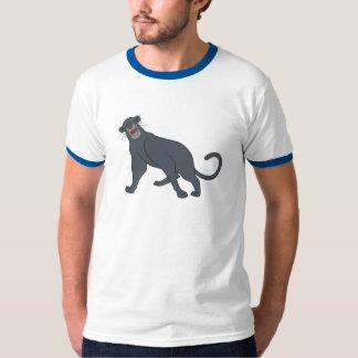 Bagheera del libro de la selva la pantera Disney Camisas