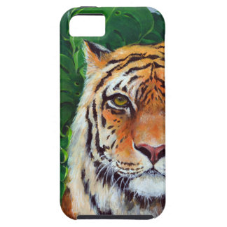 Bagheera el tigre iPhone 5 Case-Mate protector
