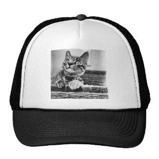 Bagheera Trucker Hat