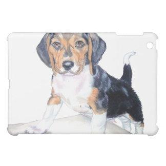 Bagle the Beagle iPad Mini Cases