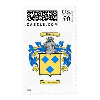 bagley postage