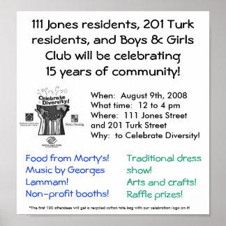 baglogo_paths, 111 Jones residents, 201 Turk re... Poster