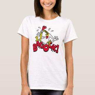 Bagock chicken T-Shirt