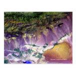 Bagoda Mountains Satellite Postcard