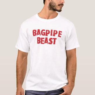 Bagpipe Beast Shirt - Light