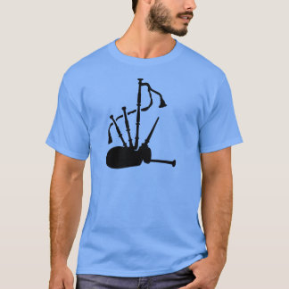 Bagpipe instrument T-Shirt