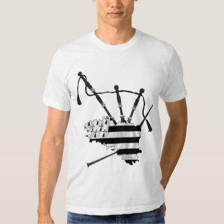 Bagpipe Shirt