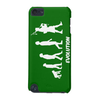 bagpipes evolution iPod touch 5G case