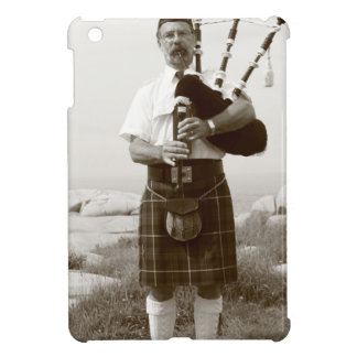 Bagpipes iPad Mini Covers