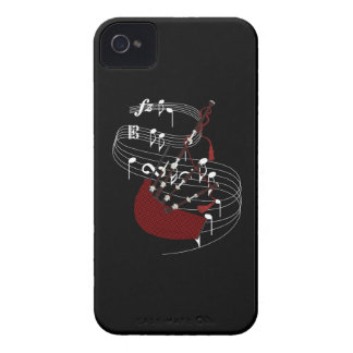 Bagpipes iPhone 4 Cover