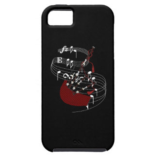 Bagpipes iPhone 5 Cover