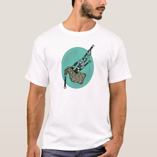 bagpipes T-Shirt