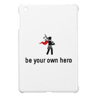 Bagpiping Hero Case For The iPad Mini