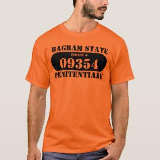 BAGRAM STATE PENITENTIARY T-Shirt