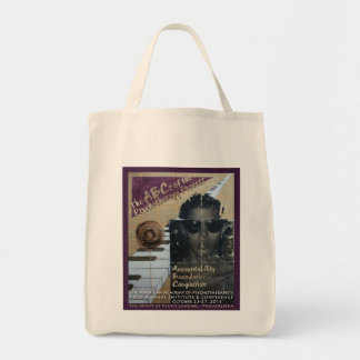 Bags: AAP 2013 I&C Commemorative Tote Bag