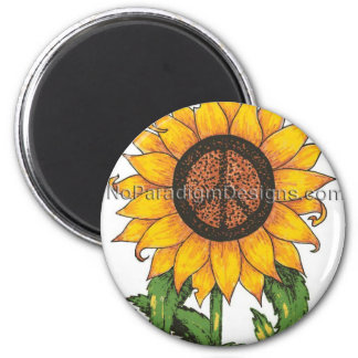 Bags and Purses 2 Inch Round Magnet