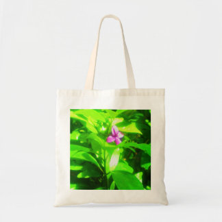 Bags-City Flowers-5 Tote Bag