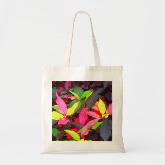 Bags-City Flowers-7 Tote Bag