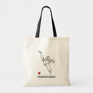 Bags hold-all DWICHAGI back kick