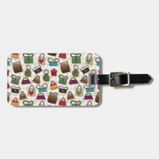 Bags Luggage Tag