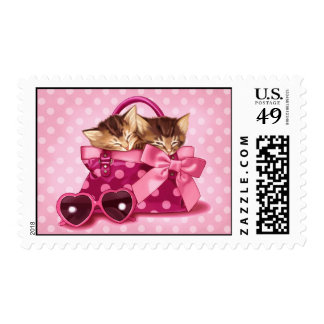 Bags of Cute Postage