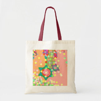 BAGS,VINTAGE,ORGANIC,NATURAL WORLD TOTE BAG