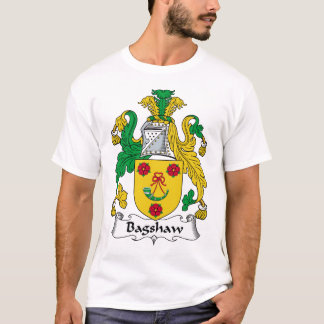 Bagshaw Family Crest T-Shirt