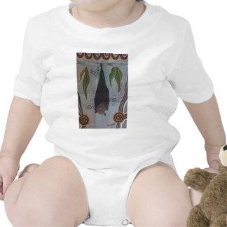 BAGU (Fox de vuelo) Trajes De Bebé