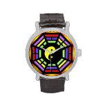 Bagua Yin Yang Reloj De Mano