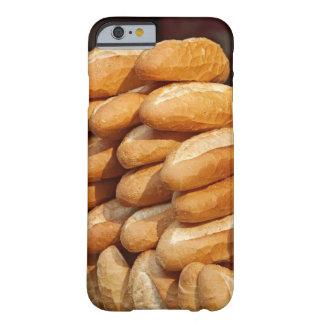 Baguette, pan, para la venta en calle del vendedor funda barely there iPhone 6