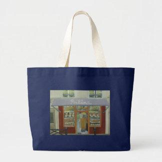 Baguette Tote Bag