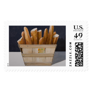 Baguettes 2010 postage